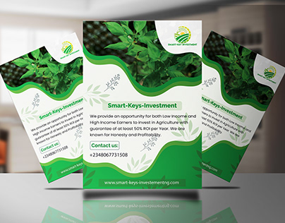 Business Flyer | Business brochure