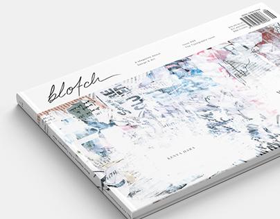 Blotch Magazine • Publication