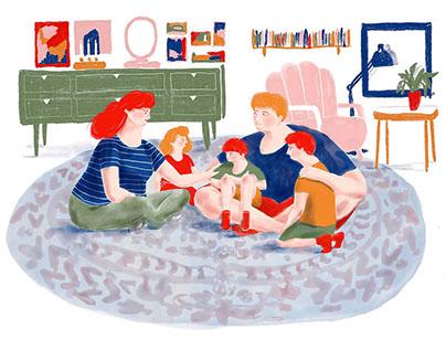 Efektívne Rodičovstvo / Effective Parenting