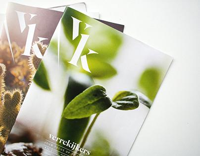 Verrekijkers Magazine