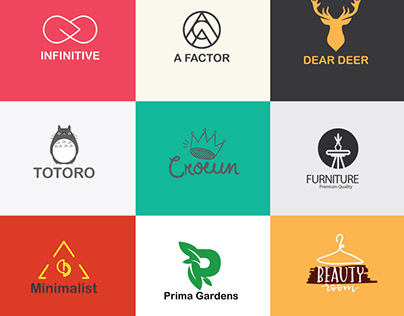 This is a logo design