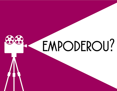 Content produced for YouTube Channel Empoderou.