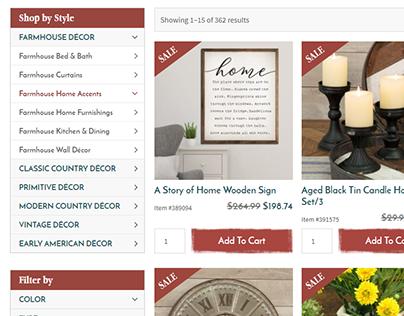 Multi-Vendor Ecommerce website   Woocommerce
