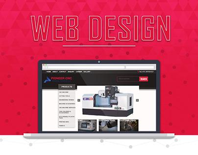 Web Design - Accurate Dubai