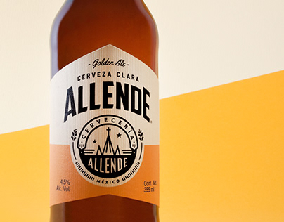 Cerveza Allende