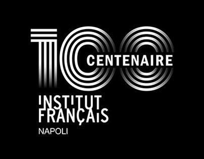 Logotype Institut Français
