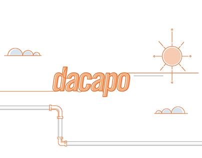 Dacapo Animation Campaign