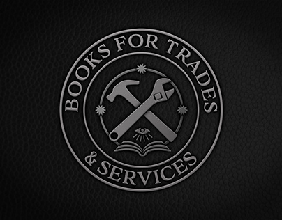Books for Trades and Services | Branding & Identity