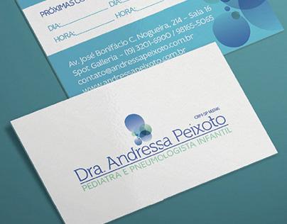 Dra. Adressa Peixoto