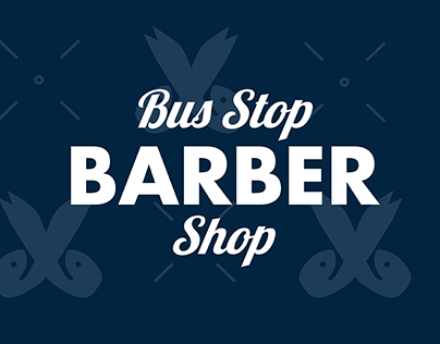 Flying Fish - Bus Stop Barber - Activation