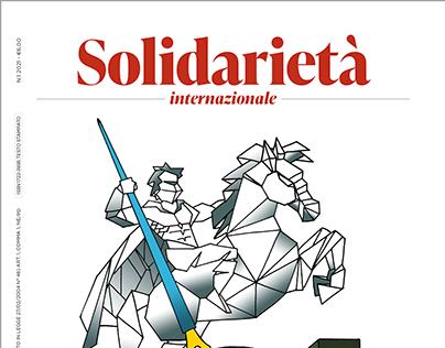 Solidarietà Internazionale 2021