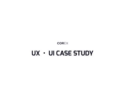 UX UI Case Study