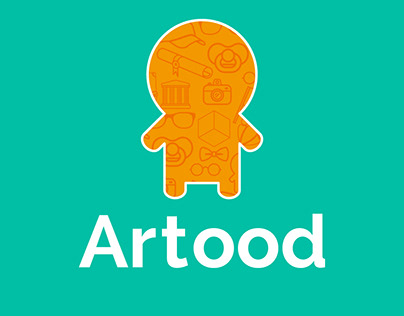 ARTOOD the food for your mind