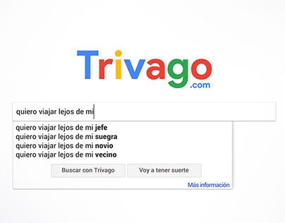 🛫 Trivago.com Prints 🗝