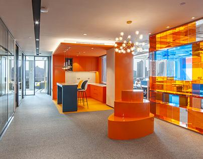 LYCEEM office | Moco Design