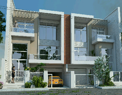 house unit