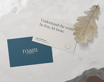 Roam Retreats