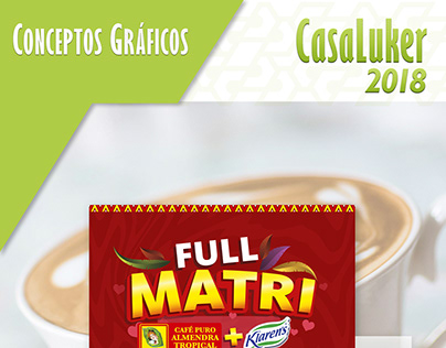 CasaLuker 2018