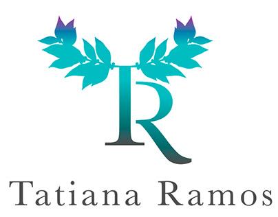Logotipo - Tatiana Ramos