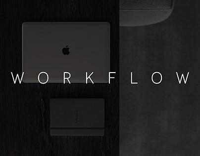 Terodesign studio workflow