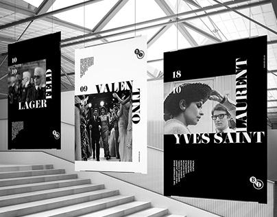 FASHION AND FILM FESTIVAL — BFI LONDON