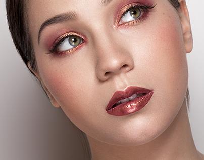 Make-Up-Look - Edição 2