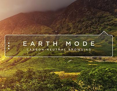 Earth Mode