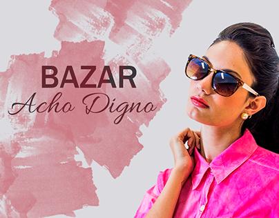 Bazar Acho Digno