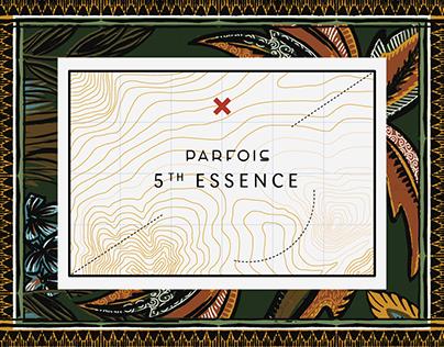Parfois 5th Essence