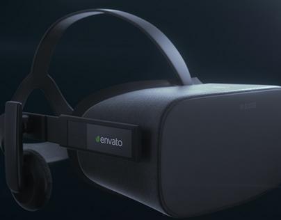 VR Rift TRailer