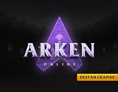 Arken Online