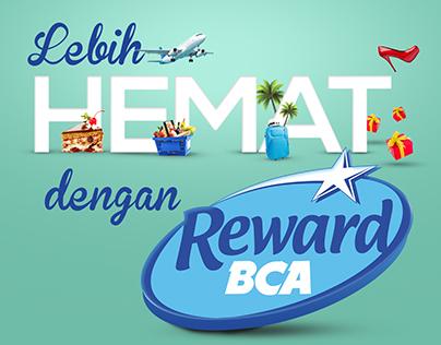 REWARD BCA CAMPAIGN ADS