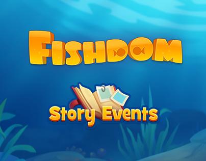 Fishdom Event