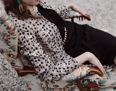 Audrey | Fashion Photography