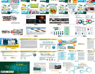 Manuales, memorias, dossieres,plan de negocios,informe