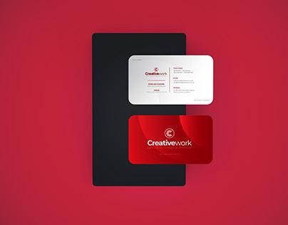 CreativeWork - agência de criação