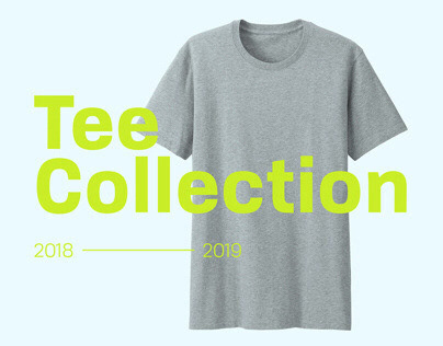 Tee Collection
