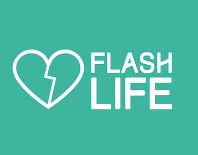 Flash Life
