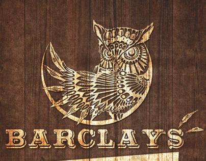 Barclays Bar