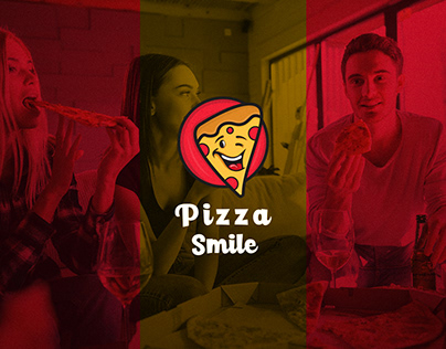 Rebranding Pizza Smile