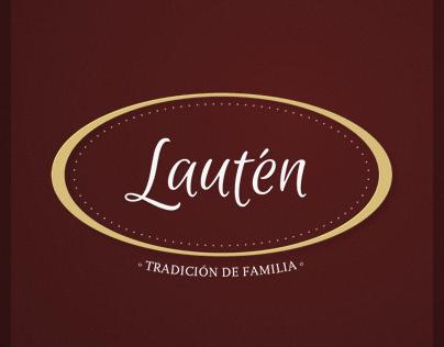 Lautén [Branding]