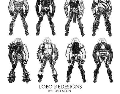 LOBO Redesign (2015)