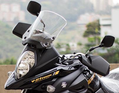 Suzuki. Impro