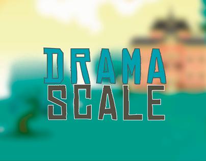 Drama Scale Animación