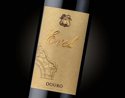 Evel Douro – Red Wine
