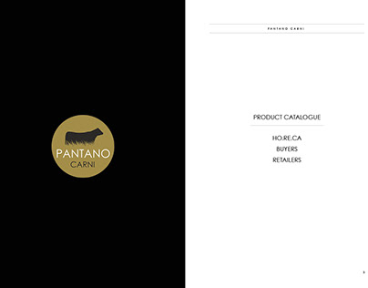 Product Catalogue - Pantano Carni