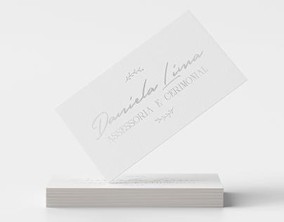 Daniela Lima • Assessoria e Cerimonial