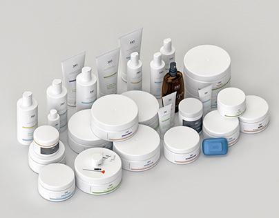 JIKI - 3D Products