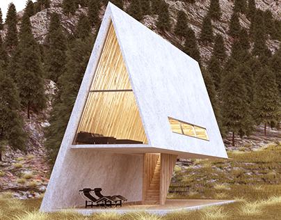 MOUNTAİN HOUSE