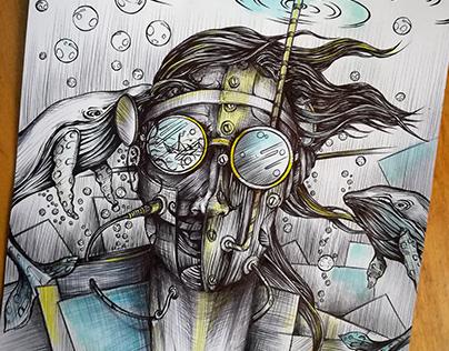 3a. parte serie ilustrada.